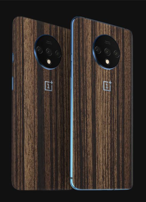 OnePlus 7T Skins