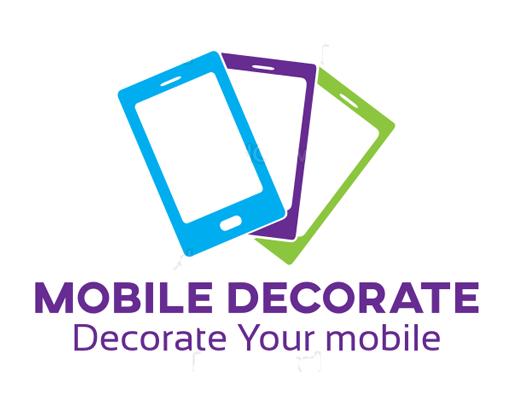 mobile decorate